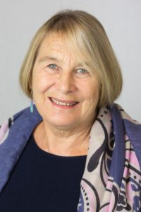 Trustee Barbara Craig